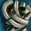Stainless Steel Sanitary as Long Elbow
