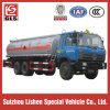 LHD 180HP Oil Tanker Vehicle Dongfeng Fuel Truck