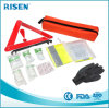 Car Auto First Aid Kit/Roadside Emergency Kit
