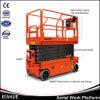 Jeakue Full Electric Scissor Aerial Work Platform (Drive Motor)