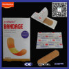 100 PCS FDA Elastic Fabric Bandage