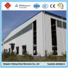 Prefabricated Light Weight Steel Structure Building Warehouse