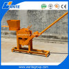 Wt1-40 Manual Soil/Clay Interlocking Block Making Machine