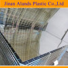 Plastic PMMA Acrylic Mirror Sheet for Wall and Partition Decoration
