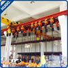 Ce, GS 1 Ton Single Chain Electric Hoist for Sale