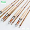 7FT6in 6wt Classic Moderate Tonkin Bamboo Fly Rod