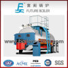 Latest Chinese Horizontal Oil (Gas) Fired Steam Boiler