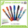 2016 New Design Highlighter Crayon Pen for Promotion