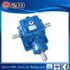 Professional Manufacturer of T Series Spiral Bevel Gearboxes in China