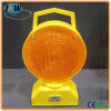 High Visible Road Safety LED Yellow Warning Light