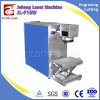 20W Portable Fiber Laser Marking Machine for Metal, Watches, Carmera, Auto Parts Buckles