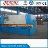 QC11y-16X3200 E21s Control Hydraulic Guillotine Shearing Machinery/plate cutting machinery