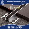 EPDM Rubber Infill Aluminum Movement Joint