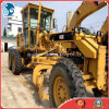 Paving Machinery Medium Wheeled Motor Graders 140K for Sale