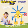 Preschol Educational Plastic Indoor Kindy Toy