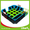 2014 Newest Cheap Jumping Sport Trampoline, Bungee Trampoline, Trampoline Park with Safety Net
