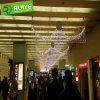 LED Curtain Light Customized LED Lights for Window Decoration From Factory