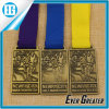 Custom Wholesale Sports Marathon Running Competition Metal Medal