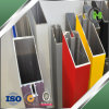 Different Industrial Aluminum Profile From Jiangyin Factory