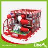 Indoor Kindergarten Amusement Park Slide Games