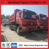 40 Ton HOWO Dump Truck/ Dumper with 336HP Diesel Engine for Africa