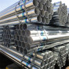 ASTM A53 BS1387 Grade B Galvanized Carbon Steel Pipe