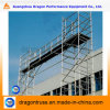 Factory Price Bridge of Scaffolding, Used Scaffolding