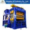 Qt10-15 Fully Automatic Vibrated Concrete Block Making Machine Types of Hollow Blocks Machine in Fiji Price