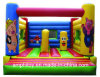 Inflatable Safe Jumping Castle/Inflatable Jump Combo