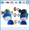 Dn15mm Nylon Single Jet Cold Water Meter