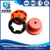 Factory Nm Flexible Coupling Rubber Elastomer