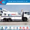 Dongfeng 6X4 Crane Wrecker Truck for Sale