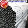 Professional Manufacturers ERW Welded Galvanized Steel Pipe