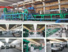 Hatscheck Fiber Cement Board Production Line