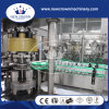 Screw Feeding Type Monoblock 2 in 1 Beer Filling Machine for Aluminum Can