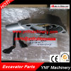 Excavator E307b E307 Throttle Motor 102-8007 1028007