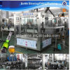 14 Head Automatic Beer Rinsing Filling Capping Machine
