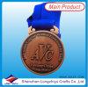 Brass Ribbon for Medal