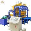 Germany Technology Fly Ash Brick Making Machine Qt5-15 Cement Sidewalk Machine Hydraform Machines in Tanzania