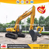 Sinomach Mini Excavator 25 Ton 1.2m3 Construction Machinery Earthmoving Equipment Hydraulic Crawler Excavators