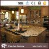 Brown/Grey Granite Countertop for Kitchen