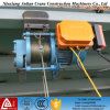 High Quality 380V Kcd Type Construction Electric Winch Hoist