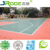 All Weather Silicon PU Basketball Court Coating Material