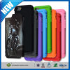 High Impact Motorcycle Silicone Cover for iPhone 6 Plus