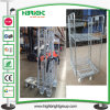 Supermarket Warehoues Storage Roll Cage