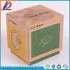 Colorful Printing Small Folding Kraft Paper Box for Electronic Packaging