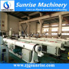 High Speed Plastic HDPE PE Water Supply Pipe Extrusion Machine