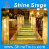 Performance Stage Ceremony Stage School Stage Glass Stage Theatre Stage