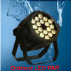 Waterproof 18X10W RGBW Wash IP65 Outdoor Light