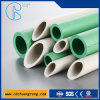 PPR Plumbing Pipes for Water Supply and Drainage